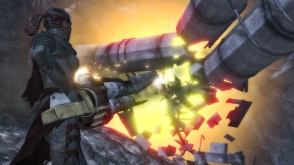 Red Faction Guerrilla: Badlands