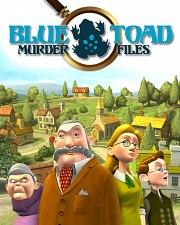 Blue Toad Murder Files: Episode 1