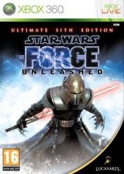 El Poder de la Fuerza: Edición Sith Xbox 360