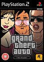 Grand Theft Auto: La Trilogía PS2