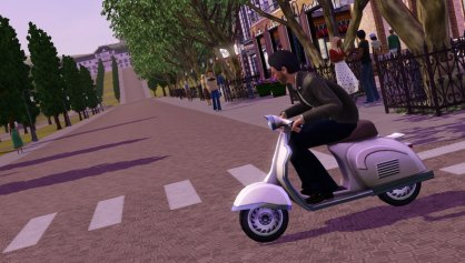 Los Sims 3 Trotamundos an�lisis