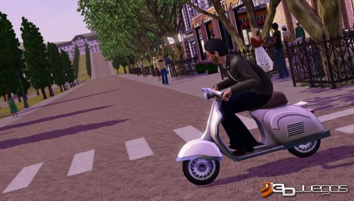 Los Sims 3 Trotamundos - An�lisis