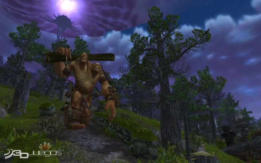 World of Warcraft: Cataclysm 4.0.6.13623 (RUS) Добавлен клиент 3.3.5а. Ска