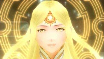 Video Phantasy Star Portable 2, Trailer oficial E3 2010