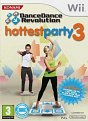 DanceDanceRevolution: Hottest Party 3