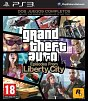GTA: Episodes From Liberty City PS3