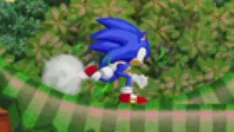 Video Sonic 4: Episode 1, Splash Hill Trailer