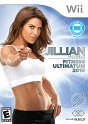 Jillian Michaels 2010