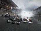 F1 2010 - Pantalla