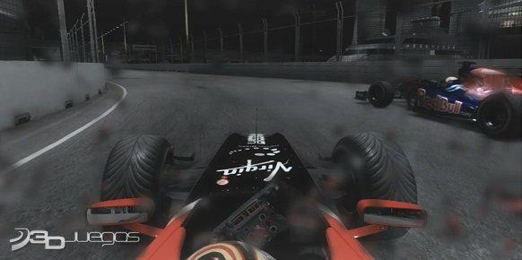 F1 2010 - An�lisis