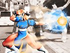 V�deo Super Street Fighter IV 3D: