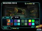 NERF N-Strike Elite - Imagen Wii