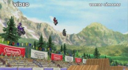 Excitebike World Challenge