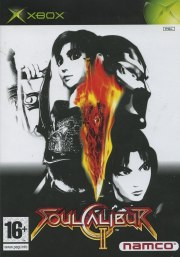 Soul Calibur II XBOX