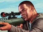 V�deo Grand Theft Auto V: