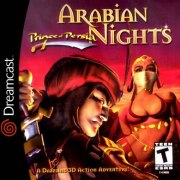 Prince of Persia: Arabian Nights DC