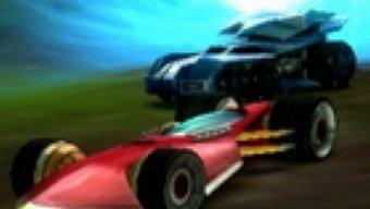 Video Hot Wheels: Battle Force 5, Trailer oficial