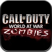 Call of Duty : World at War : Zombies iOS
