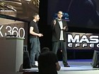 V�deo Mass Effect 3: Demostración E3 2011