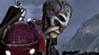 Video Mass Effect 3, Resurgence Pack (DLC Gratuito)