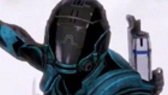 Video Mass Effect 3, Earth Trailer (DLC Multijugador)