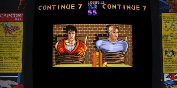 Final Fight Double Impact an�lisis