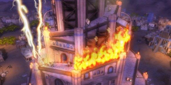 Babel Rising Xbox 360