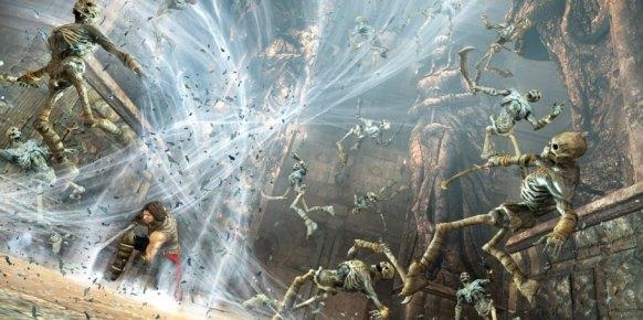 Prince of Persia Arenas Olvidadas (PC)
