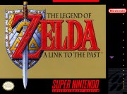 Zelda: A Link to the Past