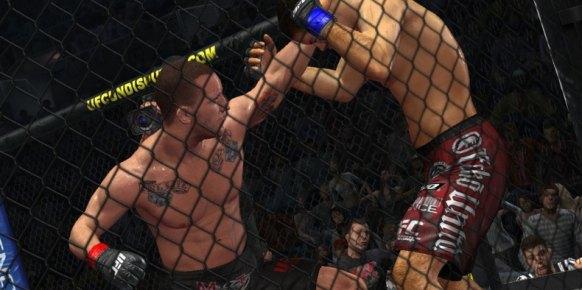 UFC 2010 Undisputed: Impresiones