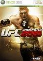 UFC 2010 Undisputed X360