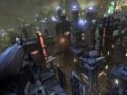 Batman Arkham City - Pantalla