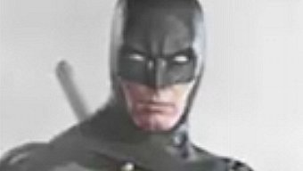 Video Batman: Arkham City, Robin (DLC)