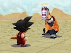 V�deo Dragon Ball: Origins 2, Acción Trailer