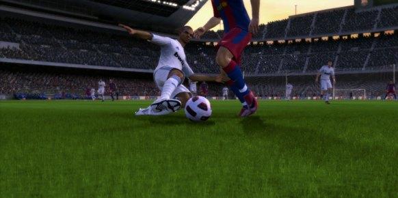 FIFA 11 (PlayStation 3)