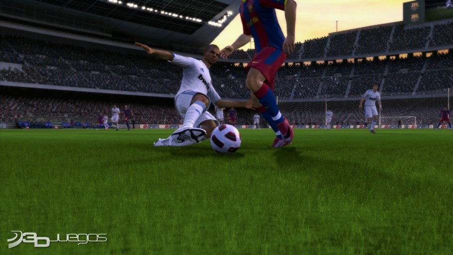how to play fifa 11