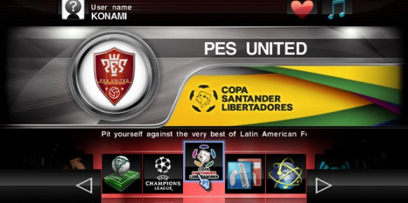 PES 2011 (PlayStation 3)