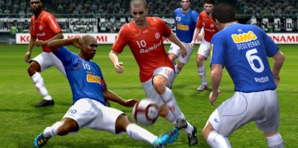 PES 2011 (PlayStation 3)