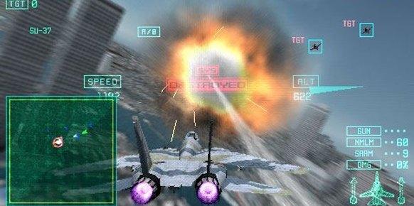 Ace Combat Joint Assault