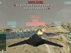 Pantalla Ace Combat: Joint Assault