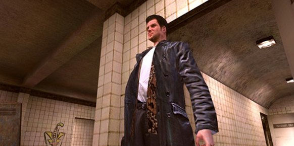 Max Payne iPhone