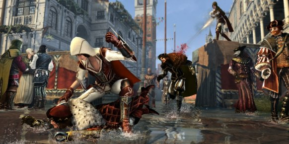 Assassin�s Creed La Hermandad (PC)