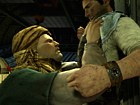 Vdeo Uncharted 3: Drake&#39;s Deception: Gameplay: El Poliz&oacute;n