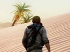 V�deo Uncharted 3: Drake's Deception: Gameplay: Sandman