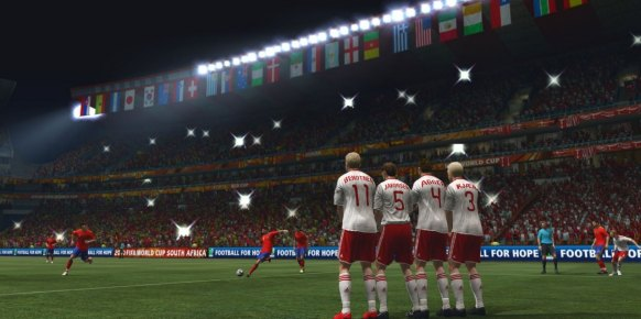 2010 FIFA World Cup (Xbox 360)