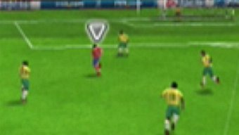 Video 2010 FIFA World Cup, Gameplay 01: Capitaneando a la selección