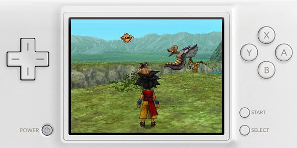 Dragon Quest Monsters Joker 2 an�lisis