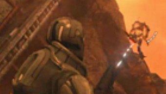 Video Red Faction: Armageddon, Gameplay: El Protector