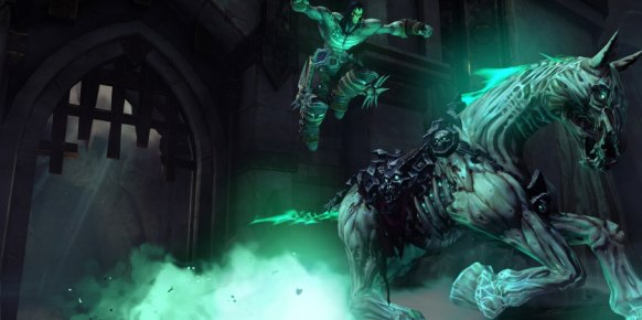 Darksiders II (PC)