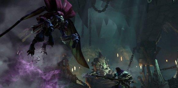 Darksiders II: Entrevista Jay Fitzloff